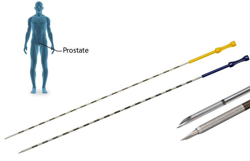 LDR Brachytherapy Needles